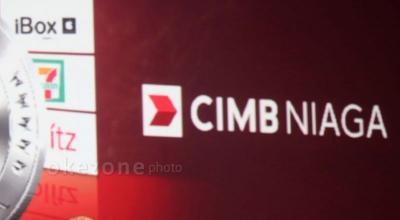 Presiden Komisaris CIMB Niaga Mengundurkan Diri