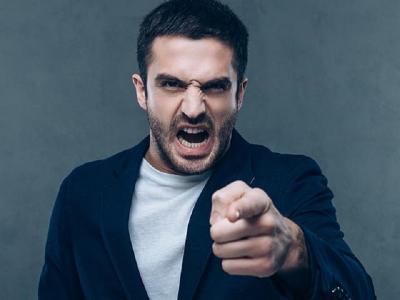 Manfaat Psikis di Balik Anda Ucapkan Sumpah Serapah dan Kata-Kata Kotor