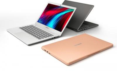 Samsung Rilis Laptop dengan Desain Retro, Cek Spesifikasinya