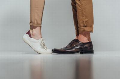 Hal-Hal yang Dapat Merusak Kaki Kamu, Salah Satunya Tak Pernah Ganti Sepatu!
