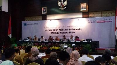 4 Tahun Jokowi-JK, Ekonomi RI Membaik tapi Pelan-Pelan
