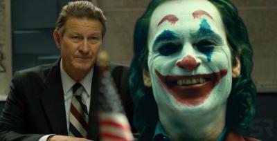 Begini Tampilan Brett Cullen sebagai Ayah Batman dalam Film Joker