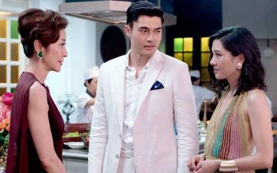 Film Crazy Rich Surabayan Siap Ikuti Jejak Kesuksesan Crazy Rich Asian