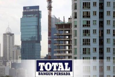 Jual 60% Saham Total Pola Persada, TOTL Terima Dana Segar Rp3 Miliar