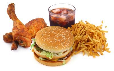 Penelitian Ungkap Sulitnya Berhenti Konsumsi Fast Food