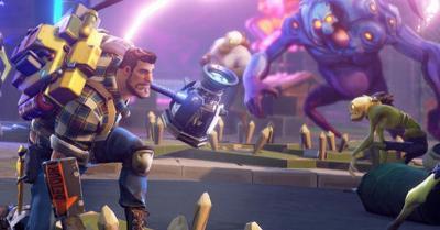 Mode Save The World 'Free-To-Play' Fortnite Ditunda hingga 2019