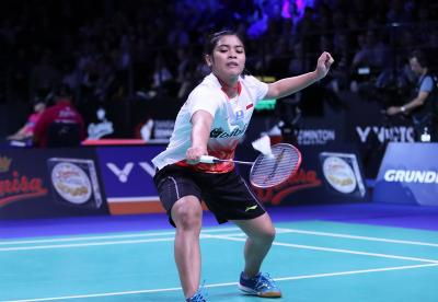 Jadwal Wakil Indonesia di Hari Pertama Prancis Open 2018