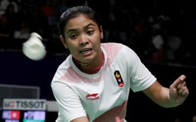 Taklukkan Wakil Taiwan, Gregoria Lolos ke Babak Kedua Prancis Open 2018