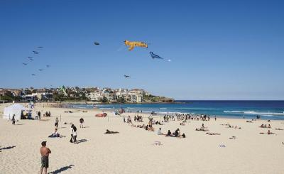 4 Alasan Anda Harus ke Pantai, Baik untuk Kesehatan Jiwa
