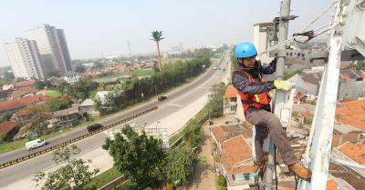 XL Axiata Tingkatkan Kualitas Layanan Data di Jawa Tengah