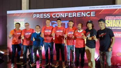 Raih Antusiasme Tinggi, Reds Run 2018 Siap Digelar