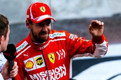 Ferrari Yakin Vettel Bakal Lebih Kuat di F1 2019