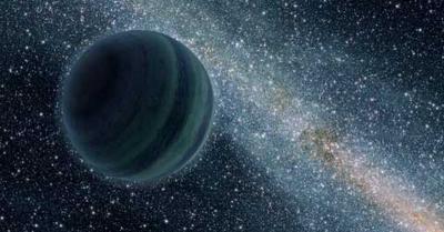 Astronom Temukan Dua Planet Pengembara, Tidak Mengorbit Bintang