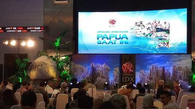 Begini Caranya Bangkitkan Perekonomian di Papua