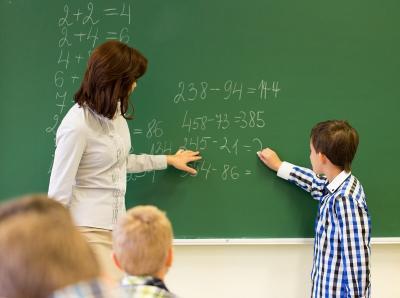 Cara Mengasah Kemampuan Matematika Anak di Zaman Sekarang