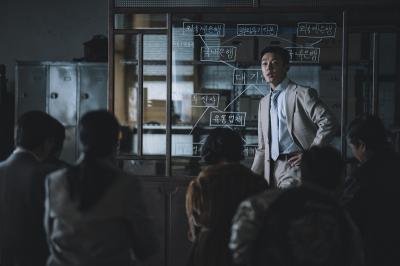 Berlatar Krisis Moneter Asia, Film Default Siap Tayang di Amerika