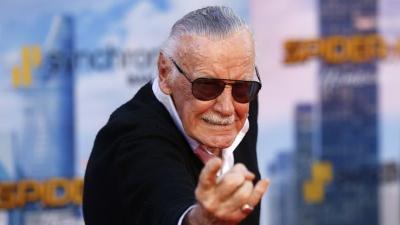 Marvel dan Disney Garap Video untuk Mengenang Stan Lee