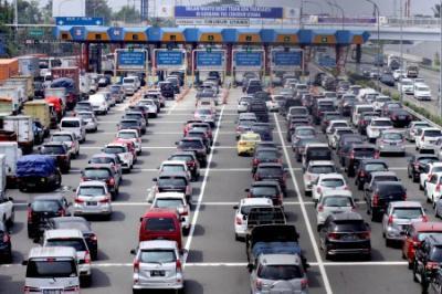 Ini Rencana Kemenhub Urai Kepadatan Tol Jakarta-Cikampek