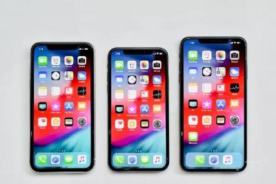 iPhone 2019 Bakal Hilangkan Layar Poni?
