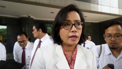 Pagi Ini Sri Mulyani Kumpul Bareng Bankir se-Indonesia