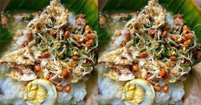 Ramai Jokowi Pakai Jaket 'Bubur Ayam Racer', Yuk Intip 4 Kreasi Bubur Unik Asli Indonesia