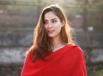Sosok Shrinkhala Khatiwada Viral di Medsos karena Kecantikannya, Siapa Dia?
