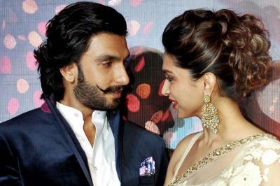 Begini Tampilan Undangan Pesta Resepsi Pernikahan Deepika Padukone dan Ranveer Singh