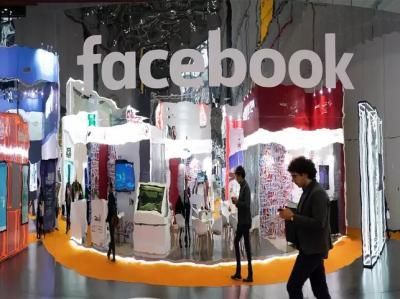Ditinggalkan Para Petinggi, Optimisme Karyawan Facebook Turun Drastis
