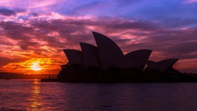 5 Destinasi yang Wajib Anda Kunjungi di Australia