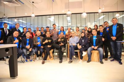 Menpar Perbanyak Co-Branding, Wonderful Indonesia Semakin Berkibar