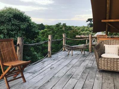 5 Pilihan Tempat Camping dan Glamping Kekinian untuk Berlibur ala Petualang