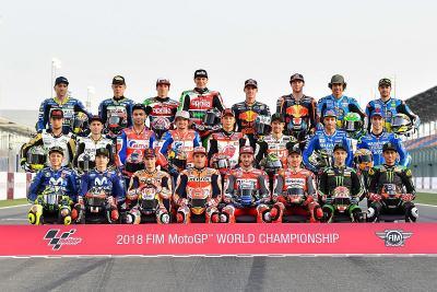 Daftar Nomor Pembalap di MotoGP 2019, Tiga di Antaranya Berubah