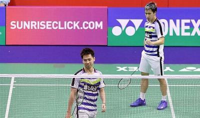 Jadwal Wakil Indonesia di Final Hong Kong Open 2018