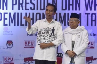 Rebut Suara Basis Prabowo, TKN: Dalam Politik Tidak Ada Jalan Buntu