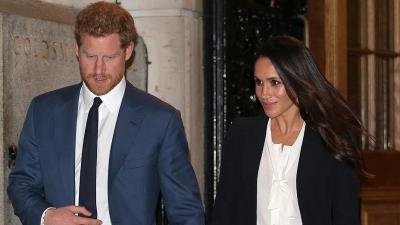 Setelah Tinggal Serumah, Ini Kebiasaan Pangeran Harry di Rumah yang Tidak Dimengerti Meghan Markle