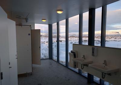 7 Pemandangan di Toilet Ini Bikin Siapapun Betah Berlama-Lama