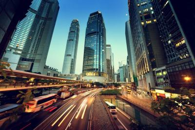 Daftar Kota Paling Futuristik: Wi-Fi Gratis hingga Kecanggihan Teknologi