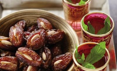 Selain Kurma dan Anggur, Ini Makanan Kesukaan Nabi Muhammad SAW