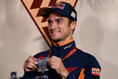 Pedrosa Siap Jalani Kehidupan Baru Usai Pensiun dari MotoGP