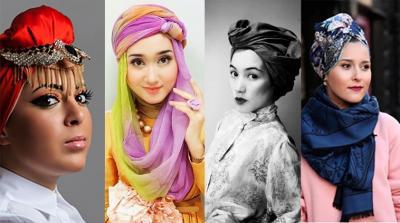 7 Desainer Busana Muslim Dunia Ini Bisa Menginspirasi, 2 Diantaranya dari Indonesia