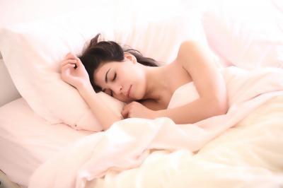 Ini Bagian Tubuh Manusia yang Tetap Aktif Meski Manusia Tengah Tidur