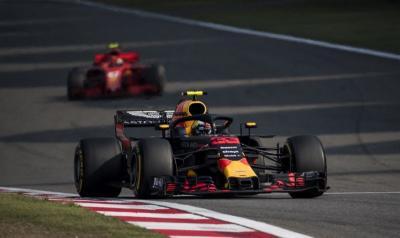 Red Bull Berharap Bisa Saingi Mercedes dan Ferrari Setelah Ganti Mesin
