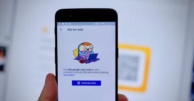 Google Bakal Matikan Aplikasi Allo, Kenapa?