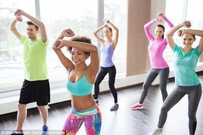 Segudang Manfaat Zumba, Tak Cuma Bakar Kalori Tapi Bisa Hilangkan Stres