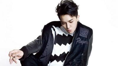 """Mino Winner """"Kudeta"""" Posisi Jennie BLACKPINK dan Twice di Chart K-Pop"""