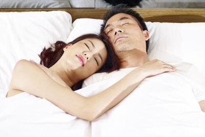 Bukan Hiperaktif, Seks Sambil Tidur Ternyata Kelainan!