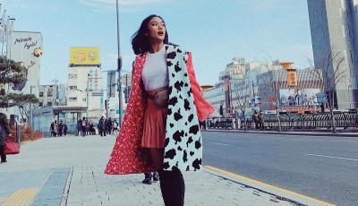 Marion Jola, Penyanyi Indonesia yang Masuk Nominasi Ajang MAMA 2018, Intip Gaya Stylishnya!