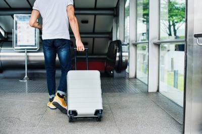 Liburan dengan Tenang Lewat Fitur Pembelian Bagasi Ekstra di Traveloka