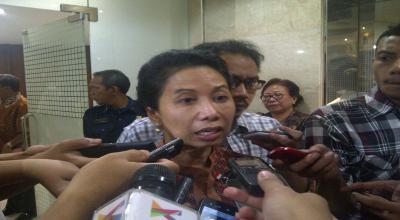 Menteri Rini Akui Pembangunan Hunian TOD Terganjal Perizinan