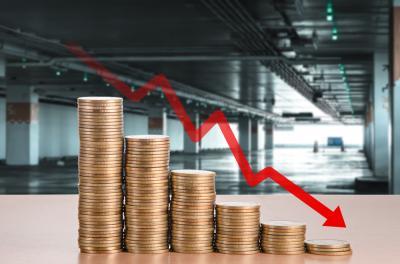 Rupee Merosot Terimbas Pengunduran Diri Gubernur Bank Sentral India